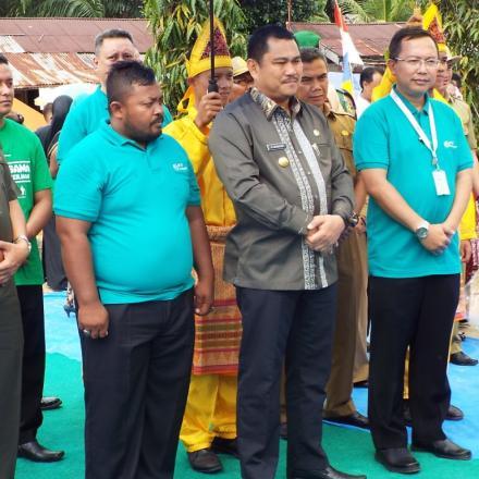 Desa Sadar Jaminan Sosial Ketenagakerjaan Dusun Daya Murni