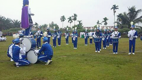 Marching Band Dusun Daya Murni